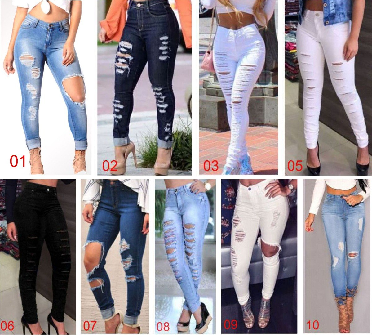 a3a696cb4 calça jeans feminina hot pants lycra bumbum rasgada dins. Carregando zoom.