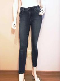 31eeedce5 Calcas Jeans 34 Usadas - Calças Jeans Feminino, Usado no Mercado ...