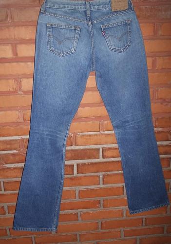 calça  jeans  feminina  levis tamanho 38