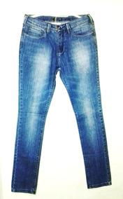 77a339d89 Calca Jeans Feminina Quatsi Tm - Calças Feminino no Mercado Livre Brasil