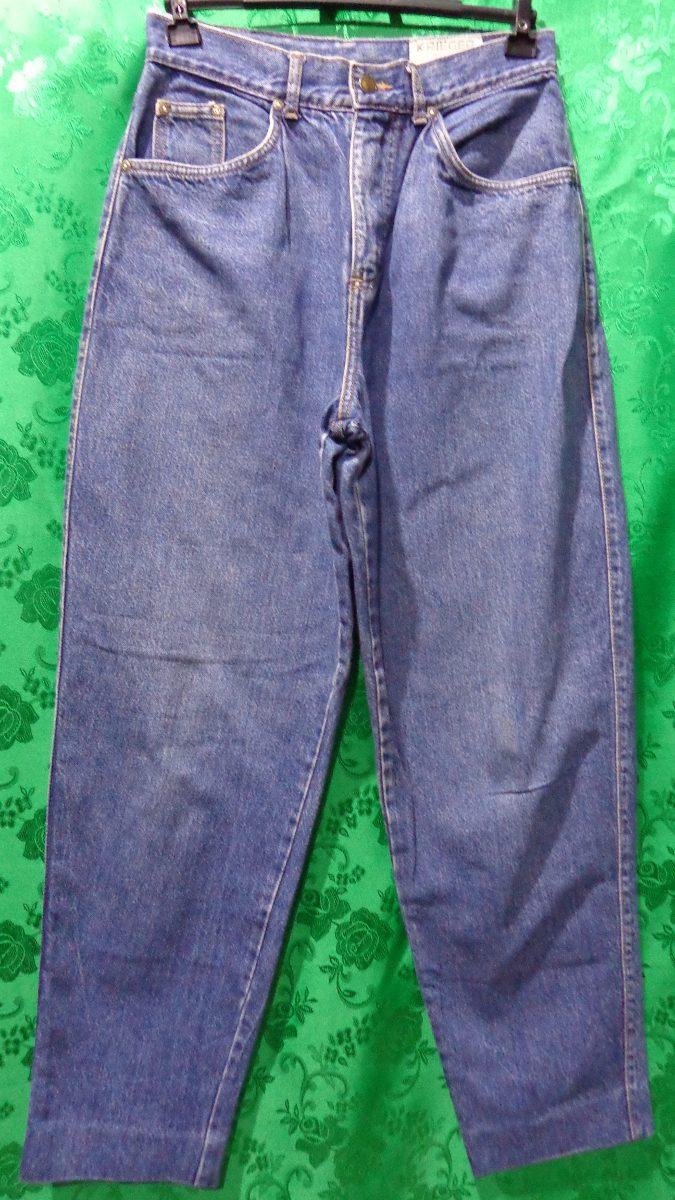 7ca7dcb15 Calça Jeans Feminina Marca Krieger - Vintage - R$ 49,00 em Mercado Livre