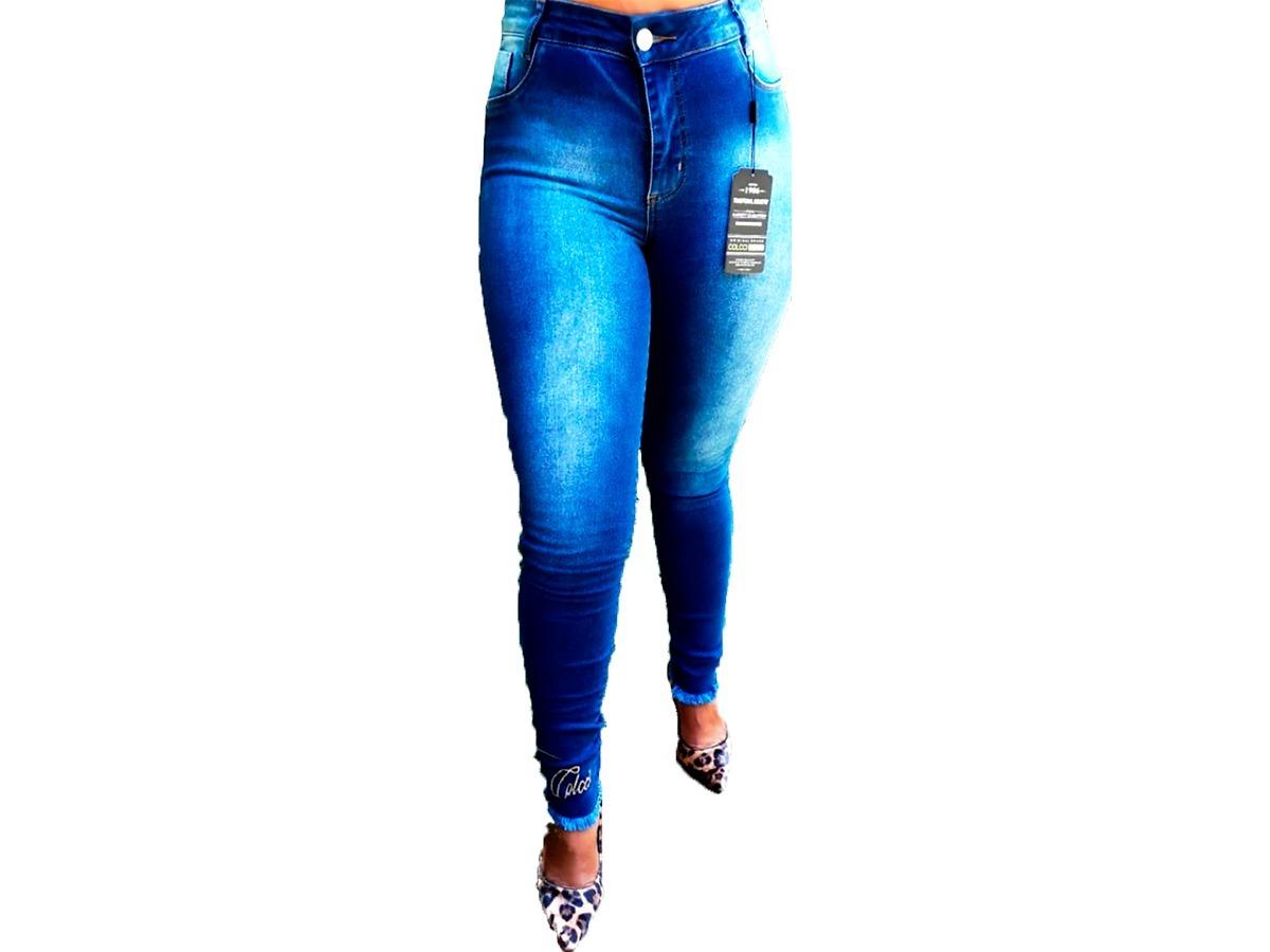 1137862ce calça jeans feminina modelo colcci cintura alta promoção. Carregando zoom.