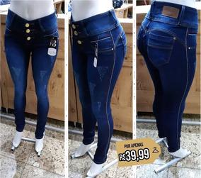 07c21a39ea Calça Jeans Masculina Fabrica Goiânia - Calçados