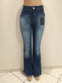 b4655c4d3 Calca Jeans Credencial - Calças Jeans Feminino no Mercado Livre Brasil