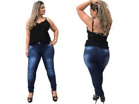 154f803559e96 Meia Calca Gordinha - Calças no Mercado Livre Brasil