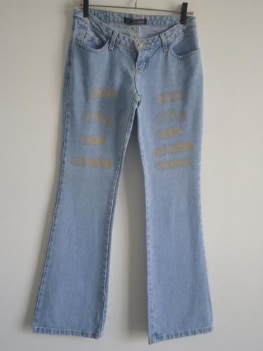 calça jeans feminina  sawary tam 38
