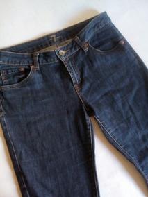 96be0543d Calca Seven 7 - Calças Jeans Feminino no Mercado Livre Brasil
