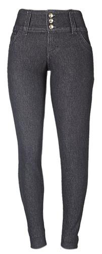 calça jeans feminina sisal c/elástico tam 40 ref 1518