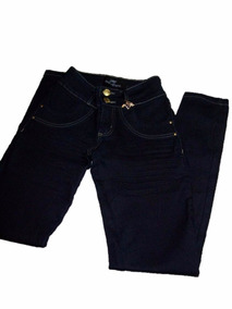 b68b46378 Calca Jeans Elastano Marca Nativa Calcas Santa Catarina - Calças ...