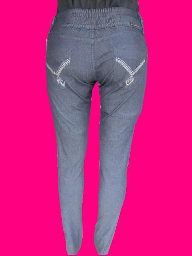 calça jeans feminina skinny preta sawary 20% desconto