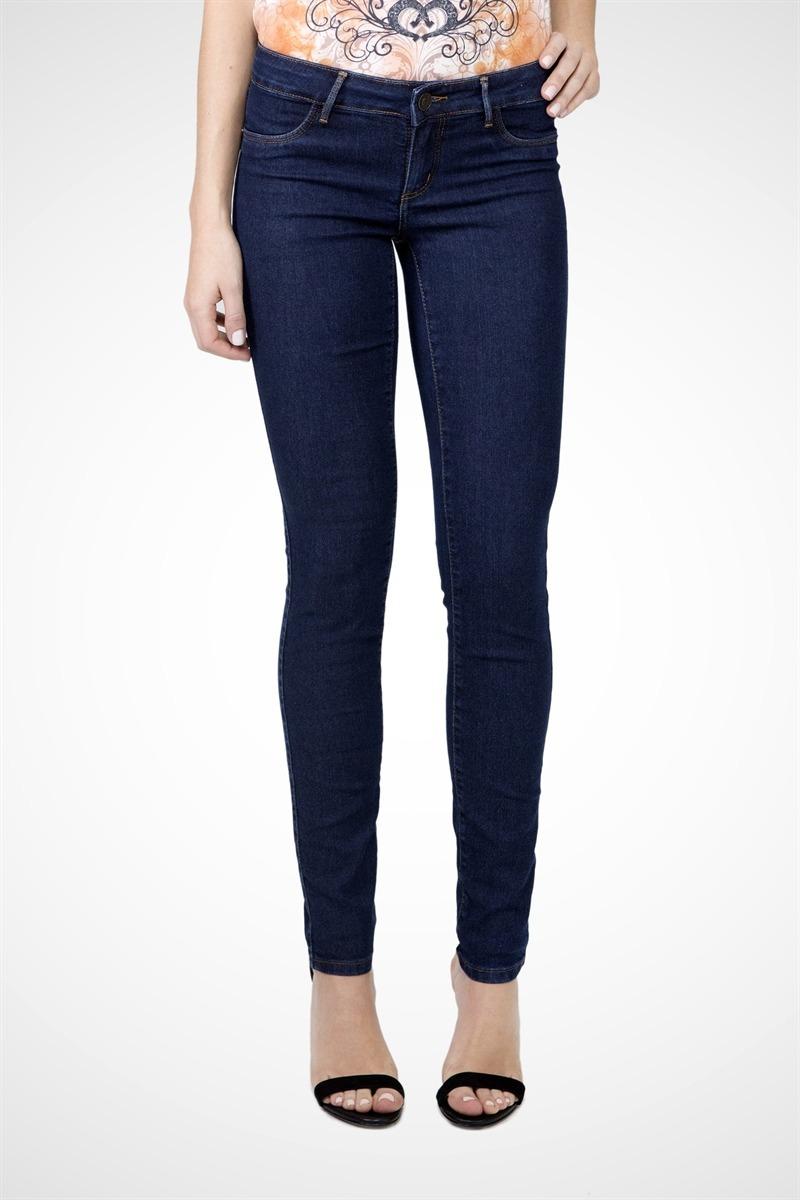 e12bbe4d1 calça jeans feminina skinny stone tassa country casual 2412. Carregando  zoom.