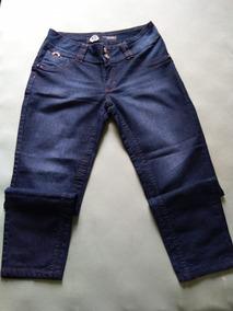 19b46a7b1 Calca Black Jeans Com Stretch Calcas Tamanho 48 - Calças Jeans ...