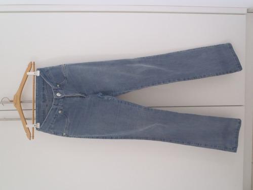 calça jeans feminina tamanho 42 marca gdg