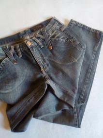 bae63e189 Calça Jeans Vintage Feminina - Calças Jeans Feminino no Mercado Livre Brasil