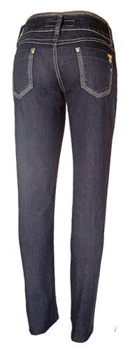 calça jeans feminino people´s tamanho 38 ref 1533