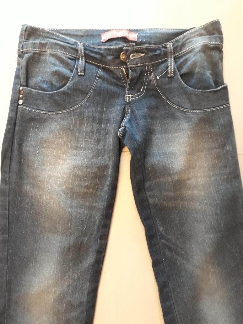 a7d1493d5 calça jeans feminino questão de estilo jeans wear. Carregando zoom.