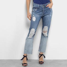 e8b4cad1b Calça Feminina Fila Em Seda Calcas - Calças Jeans Feminino no ...
