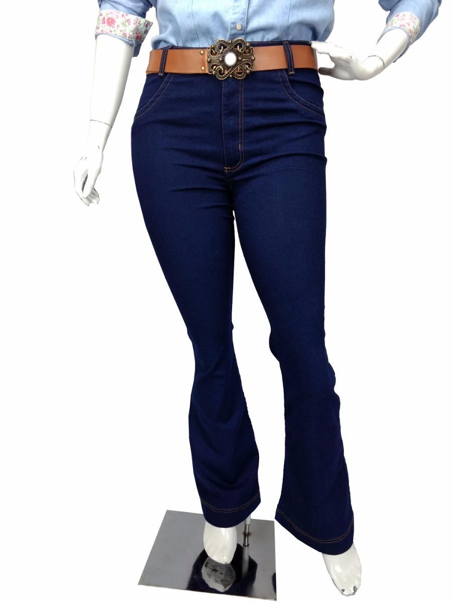 212364483 calça jeans flare feminina plus size lindas tamanhos grandes. Carregando  zoom.