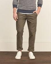 calça jeans hollister