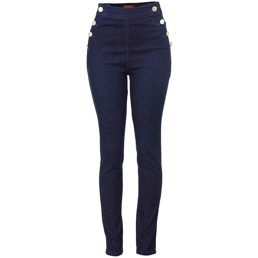 d477cb733f Calça Jeans Hot Pants Feminina Max Denim - R$ 69,99 em Mercado Livre