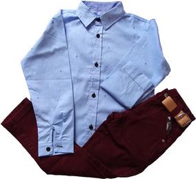 d983a1c4ea Camisa Social Com Ziper - Calçados, Roupas e Bolsas com o Melhores ...