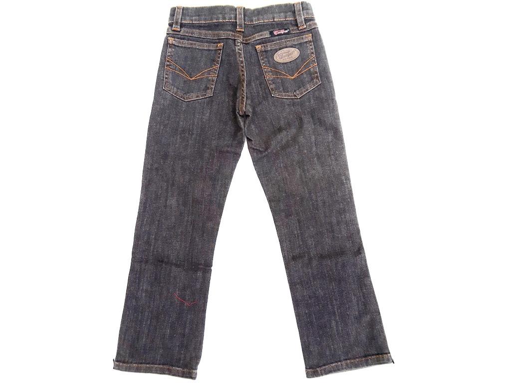 22acd4551 calça jeans infantil masculina tradicional preto trooper 151. Carregando  zoom.