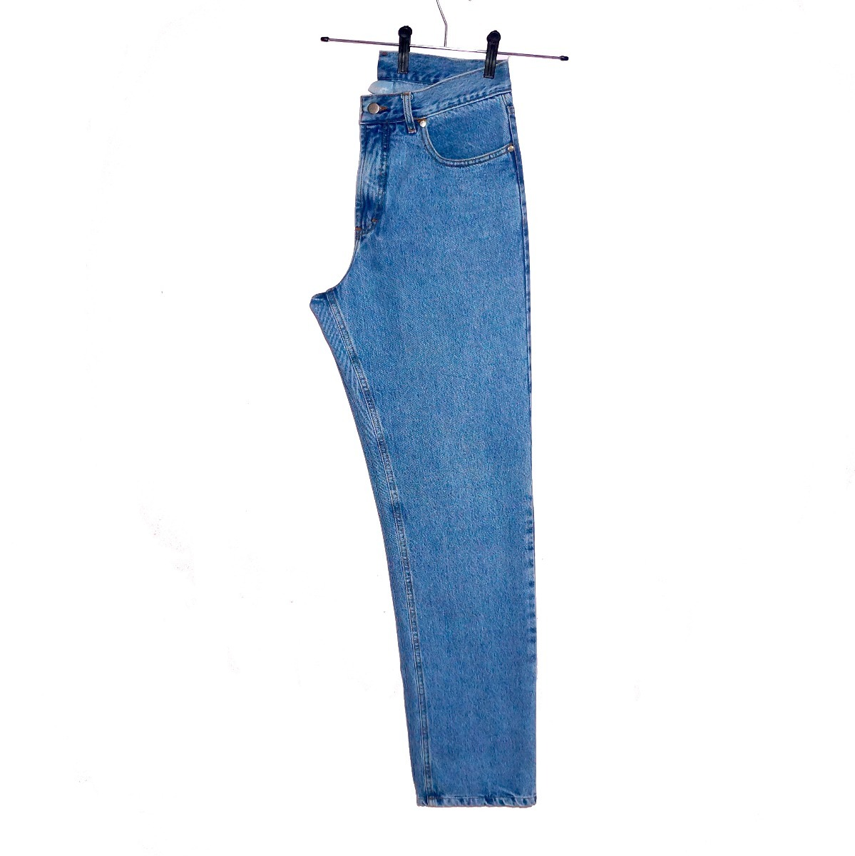 c7e9d29672 Carregando zoom... jeans jeans calça. Carregando zoom... calça mom jeans  vintage blue jeans cintura alta unisex