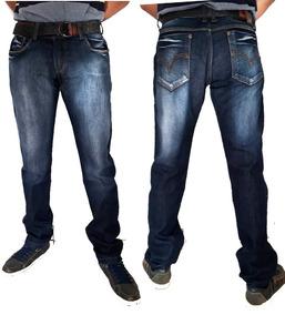 fa06e1052 Calça Street Jeans no Mercado Livre Brasil