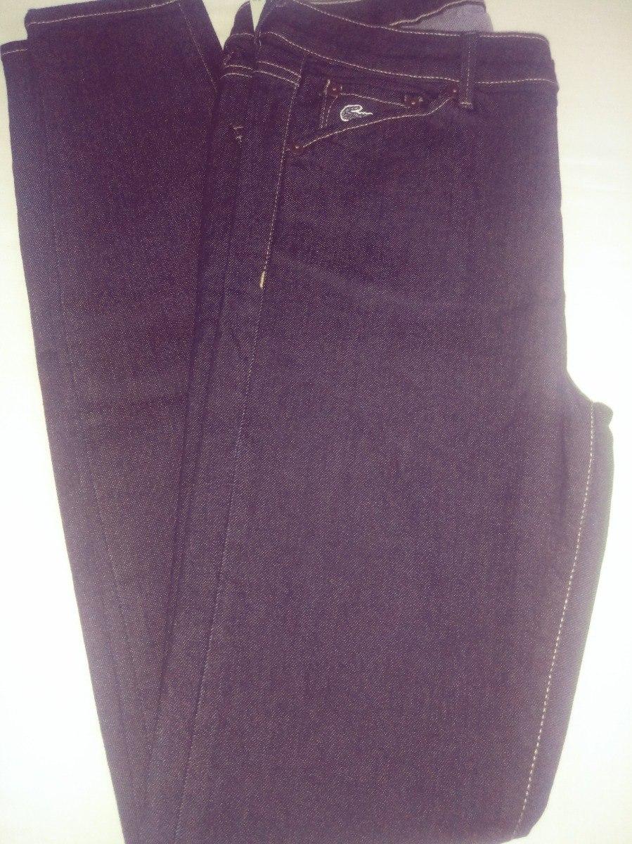187ade9924ec3 calça jeans lacoste feminina stretch com elastano. Carregando zoom.