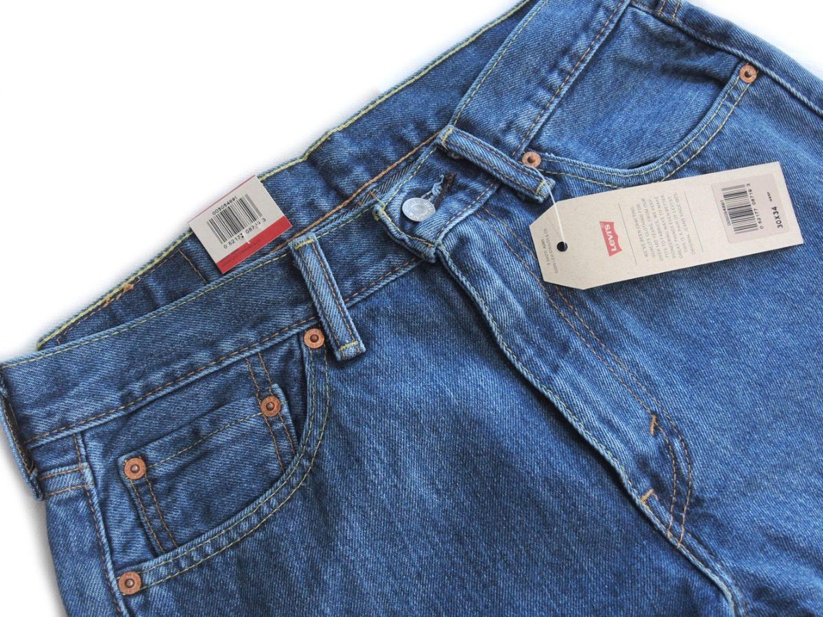 a8be2b9431b54 calça jeans levis 505 original masculina loja autorizada 91. Carregando zoom .
