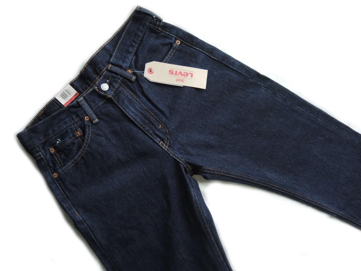 calça jeans levis 505 original masculina tradicional 16. Carregando zoom. b13143738de