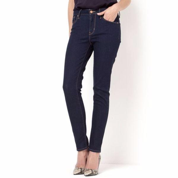 Calça Jeans Levis 721 High Rise Skinny W25 L32 - 188820008 - R  199,00 em  Mercado Livre 14d7e5da94