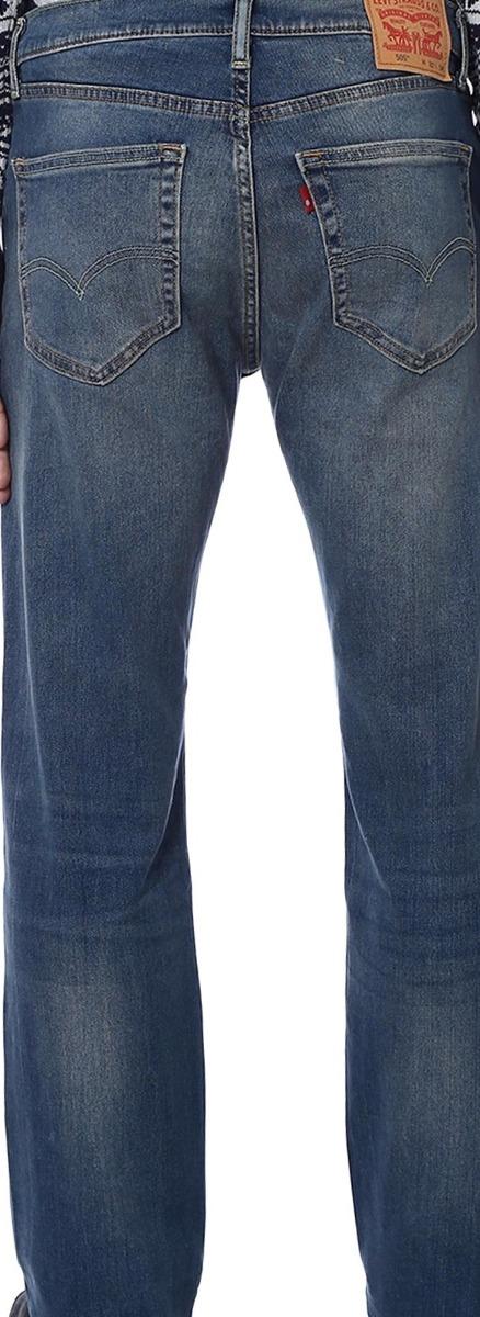 d0f69c887 Calça Jeans Estonada Masculina 505 , 511, Levis - R$ 299,90 em ...