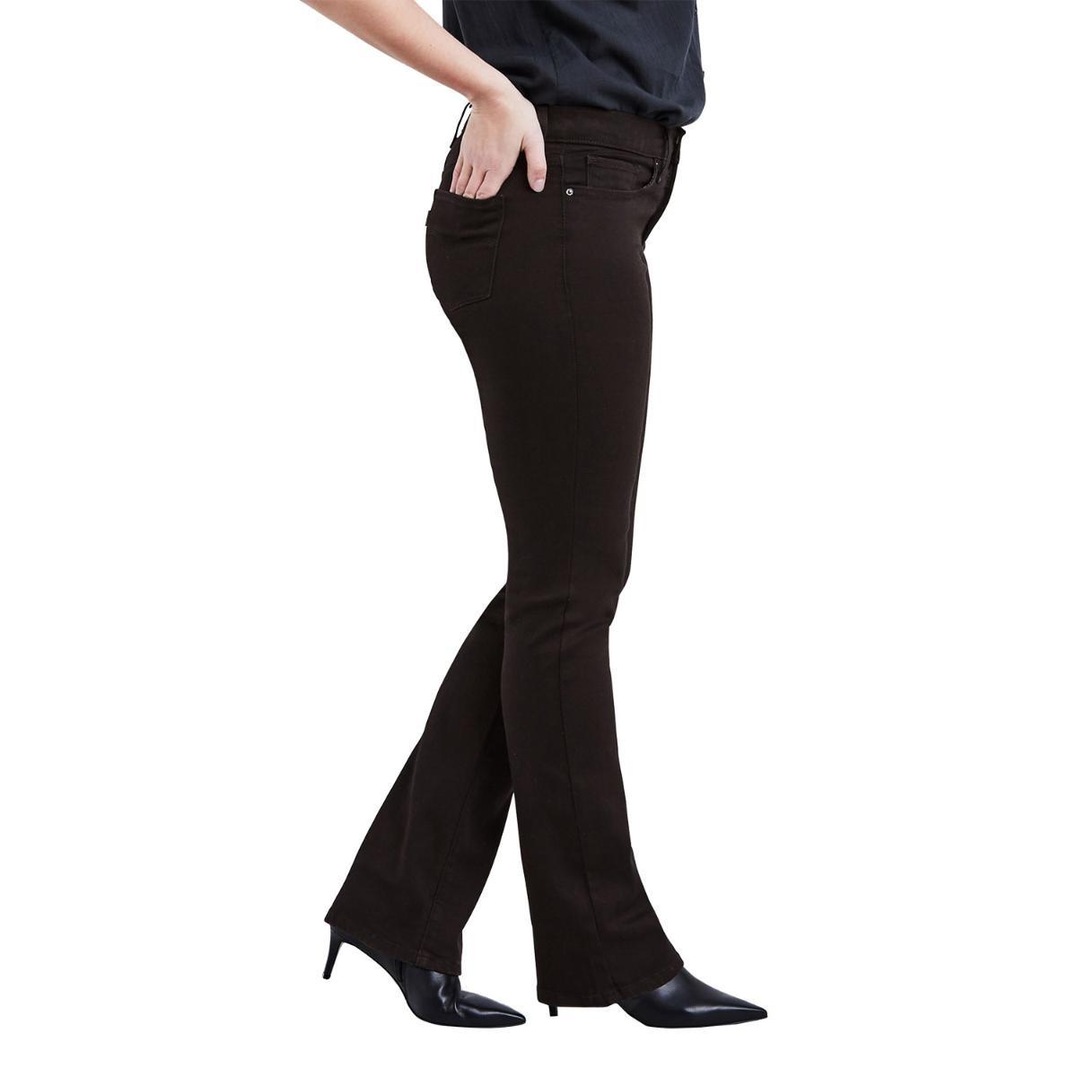 f8e27b045 Carregando zoom... jeans levis calça. Carregando zoom... calça jeans  feminina levis 315 shaping bootcut preto