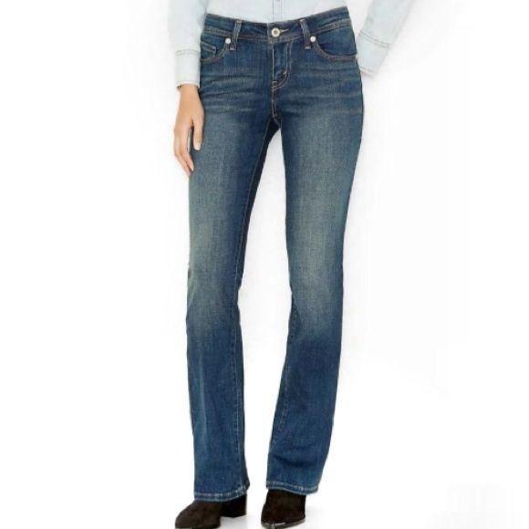 5aaf8a4c5 Calça Jeans Levi´s Feminina Supreme Original Nova - R  199