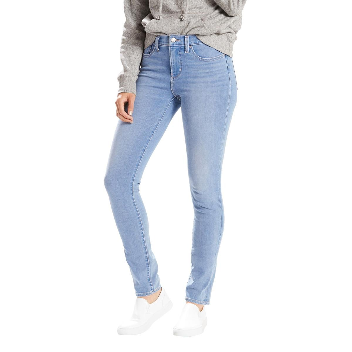 0f2c1a9279029 calça jeans levis fem 311 shaping skinny 4 way stretch clara. Carregando  zoom.