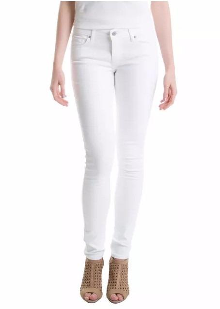 a57f7531e21d2 Calça Jeans Levis Feminina 711 Skinny Frete Gratis - R  206
