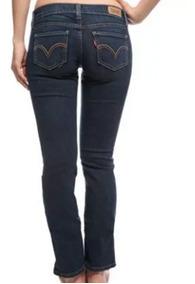 fd7aef74ab Jeans Levis Feminino 505 - Calças Femininas com o Melhores Preços no  Mercado Livre Brasil