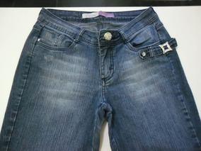 92b5d30f5 Calca Jeans Co Dez Luxury - Calças Feminino no Mercado Livre Brasil