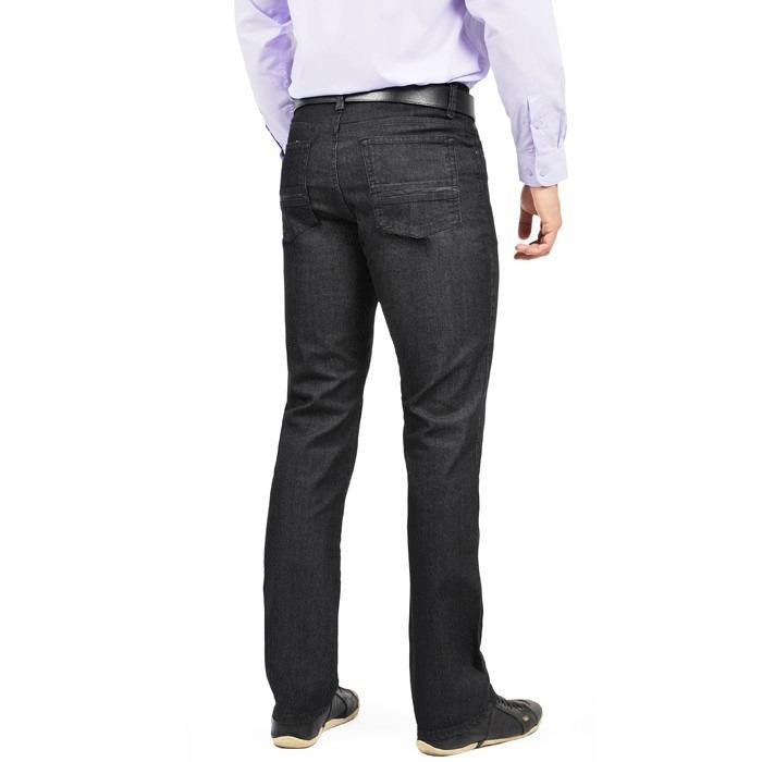 2dfac96b3 Calça Jeans Lycra Stretch Masculina Slin Excelente Qualidade - R  79 ...
