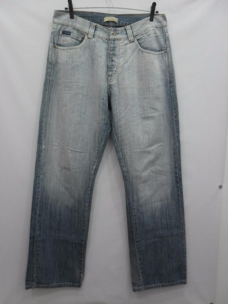 6932934c2 calça jeans m. officer 44 masculina masculino azul belissim. Carregando zoom .