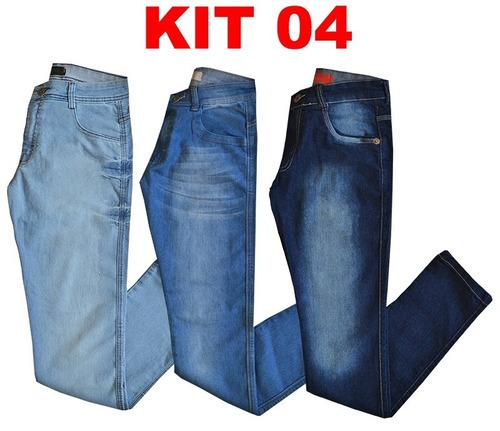 calça jeans marca
