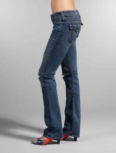466b6c973 Calça Jeans Feminina Marca Famosa Tam 38/40 - R$ 235,00 em Mercado Livre