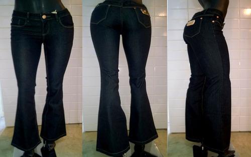 calça jeans marca acostamento
