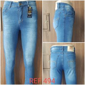 6903b888e Calça Jeans Detalhadas Calcas - Calças Masculino no Mercado Livre Brasil