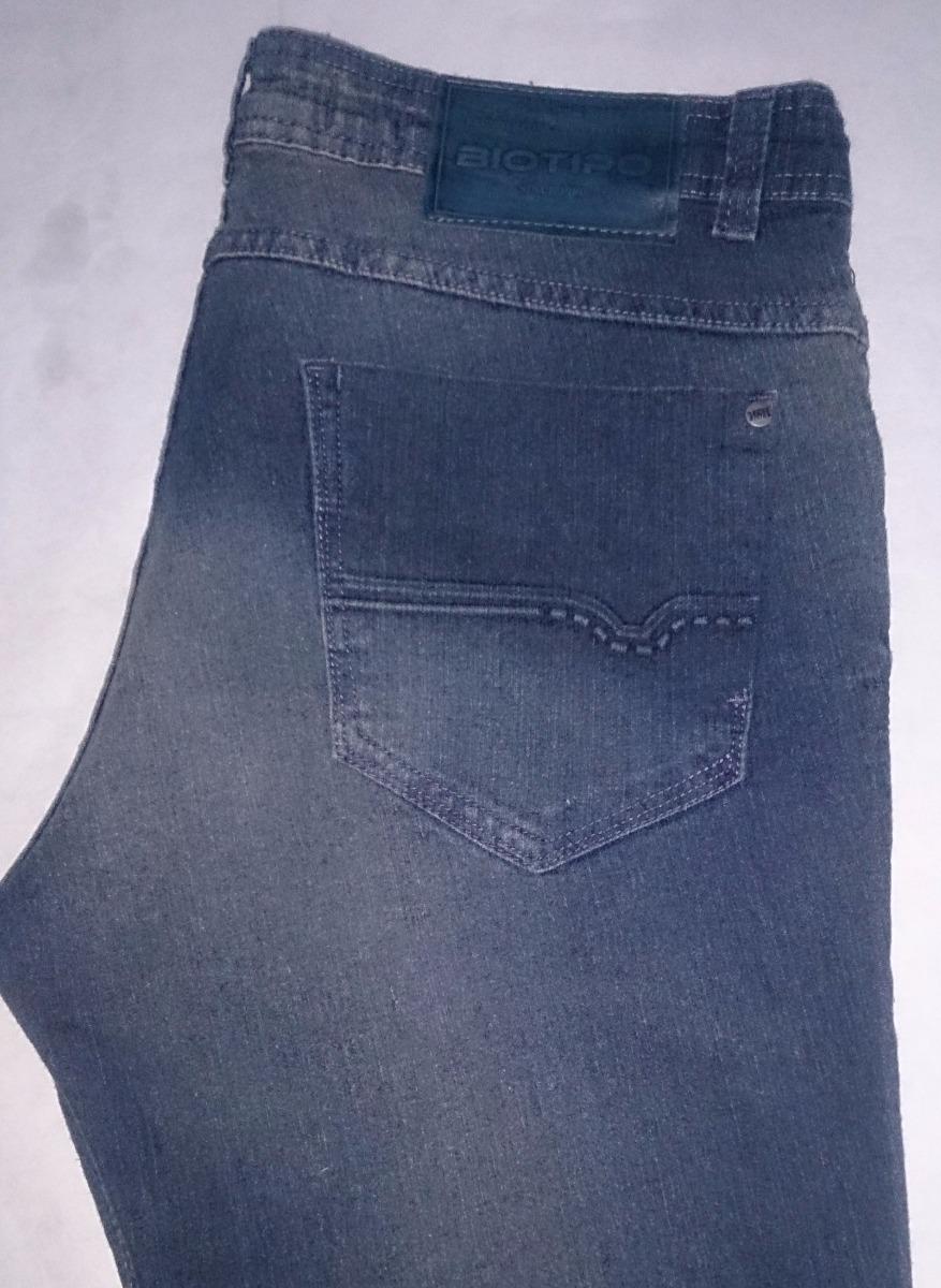 calça jeans masculina biotipo 1233213. Carregando zoom. 6556b503acd