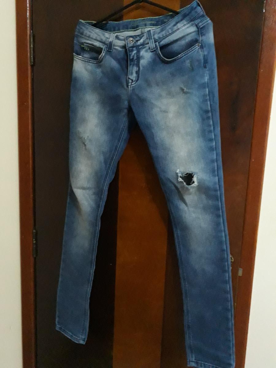 c7e91a780 calça jeans masculina calvin klein jeans super skinny 16 16. Carregando  zoom.