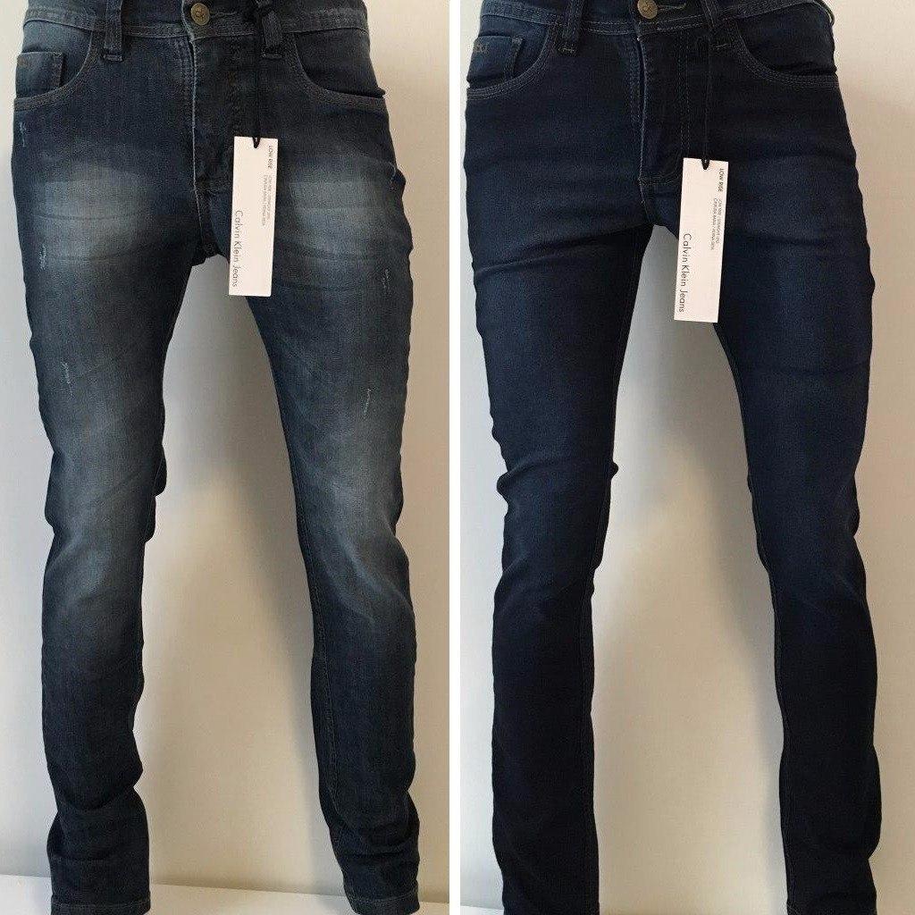 8ba95604049b0 calça jeans masculina calvin klein skinny john john diesel. Carregando zoom.