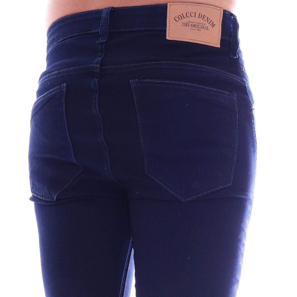 99a0f12c1 calça jeans masculina colcci skinny elastano stretch lycra. Carregando zoom.