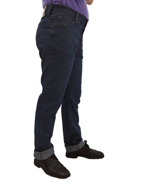 bd44e232a Calça Jeans Masculina Com Elastano Vilejack Reta Básica 002 - R  84 ...